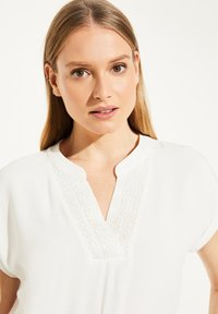 comma - Blouse - white - 3