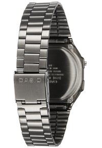 Casio - Digitalklocka - gunmetal - 3