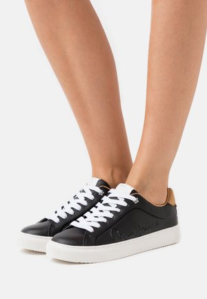 ADAMS LOGO  - Trainers - black