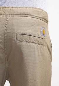 Carhartt WIP - MARSHALL COLUMBIA - Trousers - leather rinsed - 5