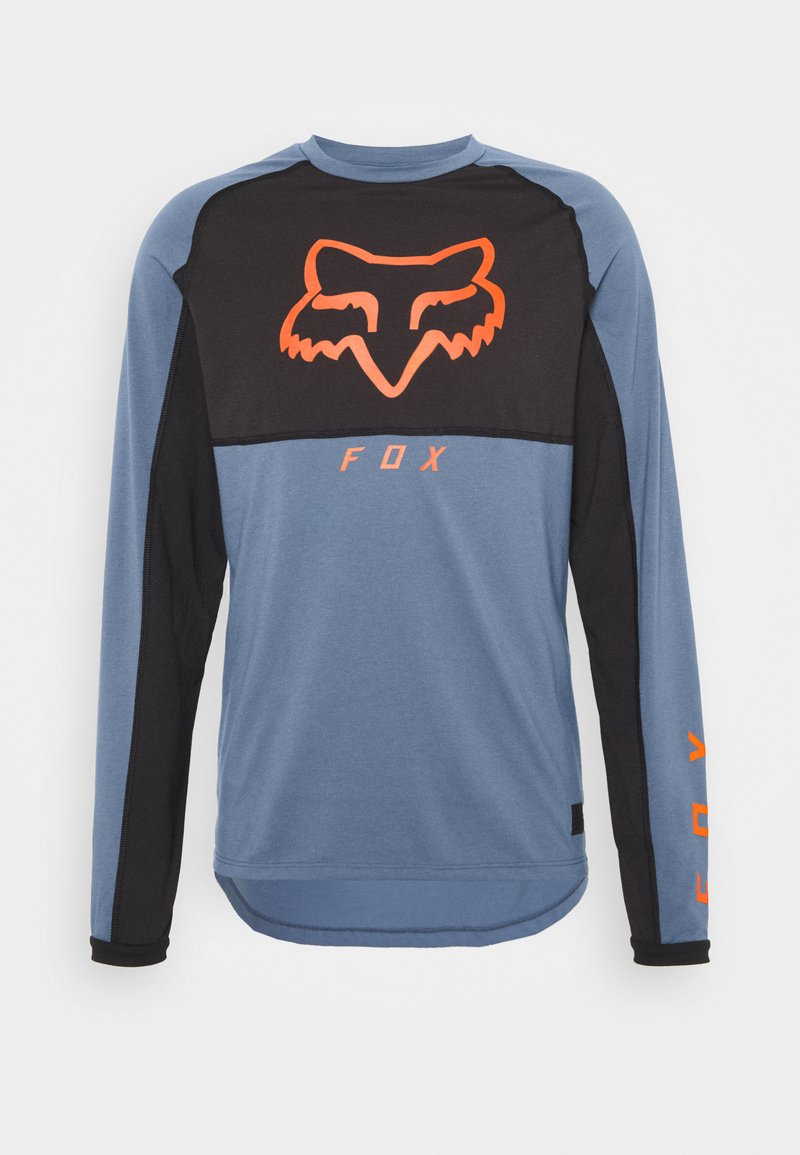 Fox Racing - RANGER - T-shirt à manches longues - blue