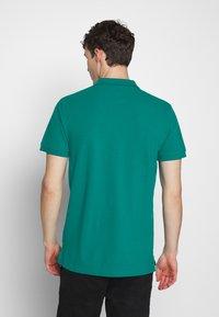 Esprit - Polo shirt - dark turquoise - 2