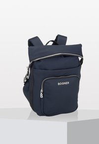 Bogner - KLOSTERS ILLA - Rucksack - dark blue - 0