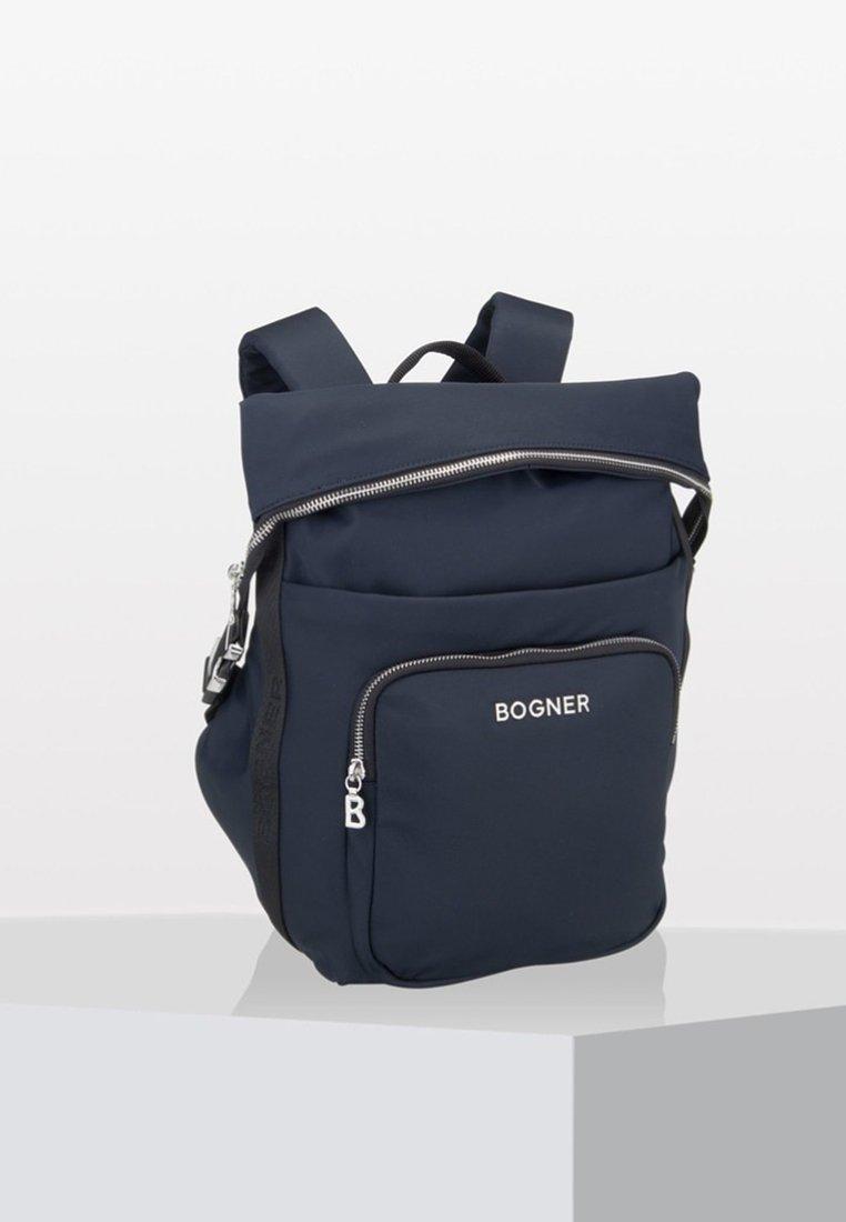 Bogner - KLOSTERS ILLA - Rucksack - dark blue