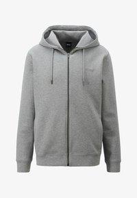 BOSS - Zip-up hoodie - grey - 5