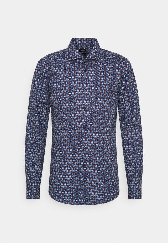 PANKO - Formal shirt - darkpurple