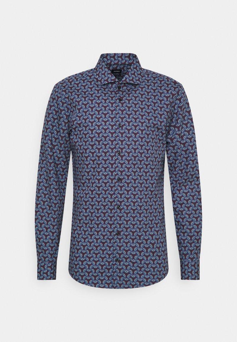 JOOP! - PANKO - Formal shirt - darkpurple