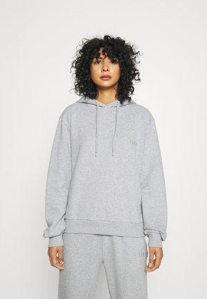 YONKERS TUCSON HOOD - Sweatshirt - grey