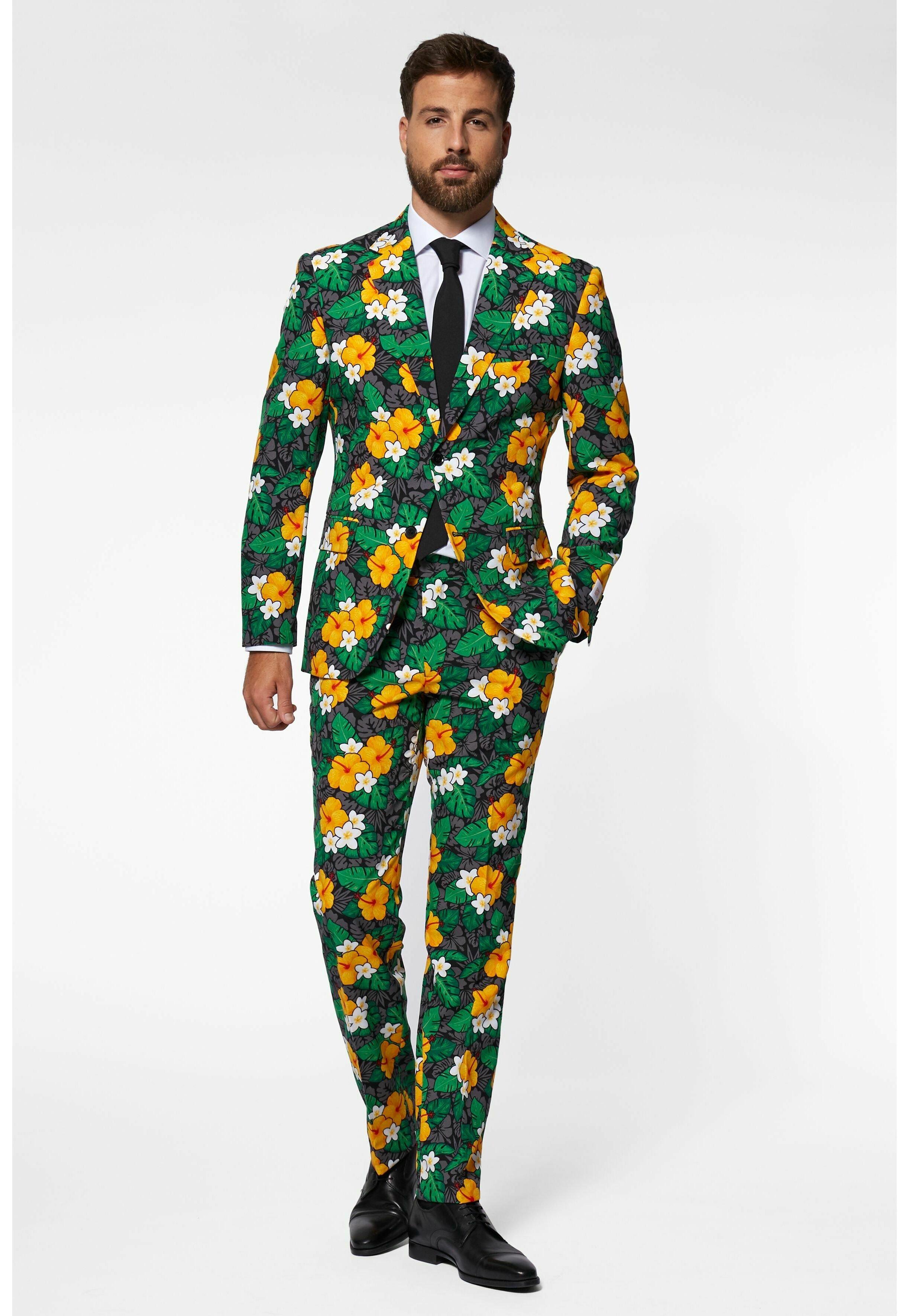 Homme TROPICAL TREASURE - Costume