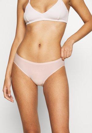 SOFTSTRETCH BRIEF - Slip - soft pink