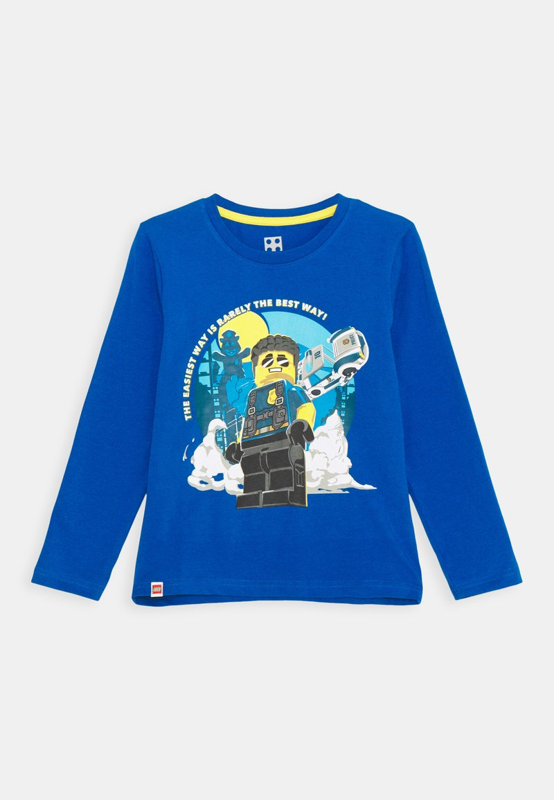 LEGO Wear - Long sleeved top - blue