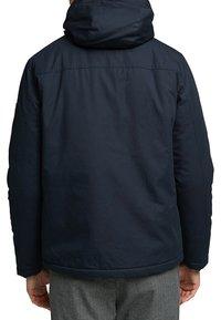 Esprit - Winter jacket - dark blue - 7