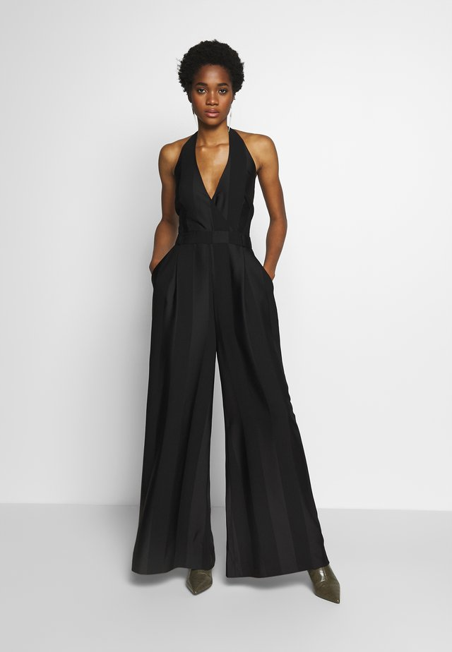 CMAYA - Jumpsuit - black