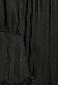 IVY & OAK - CHESTNUT BRANCH - Sukienka koktajlowa - black - 7