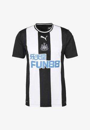 NEWCASTLE UNITED FC  - Club wear - white-black
