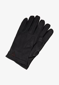 Strellson - GLOVES - Rękawiczki pięciopalcowe - black - 0
