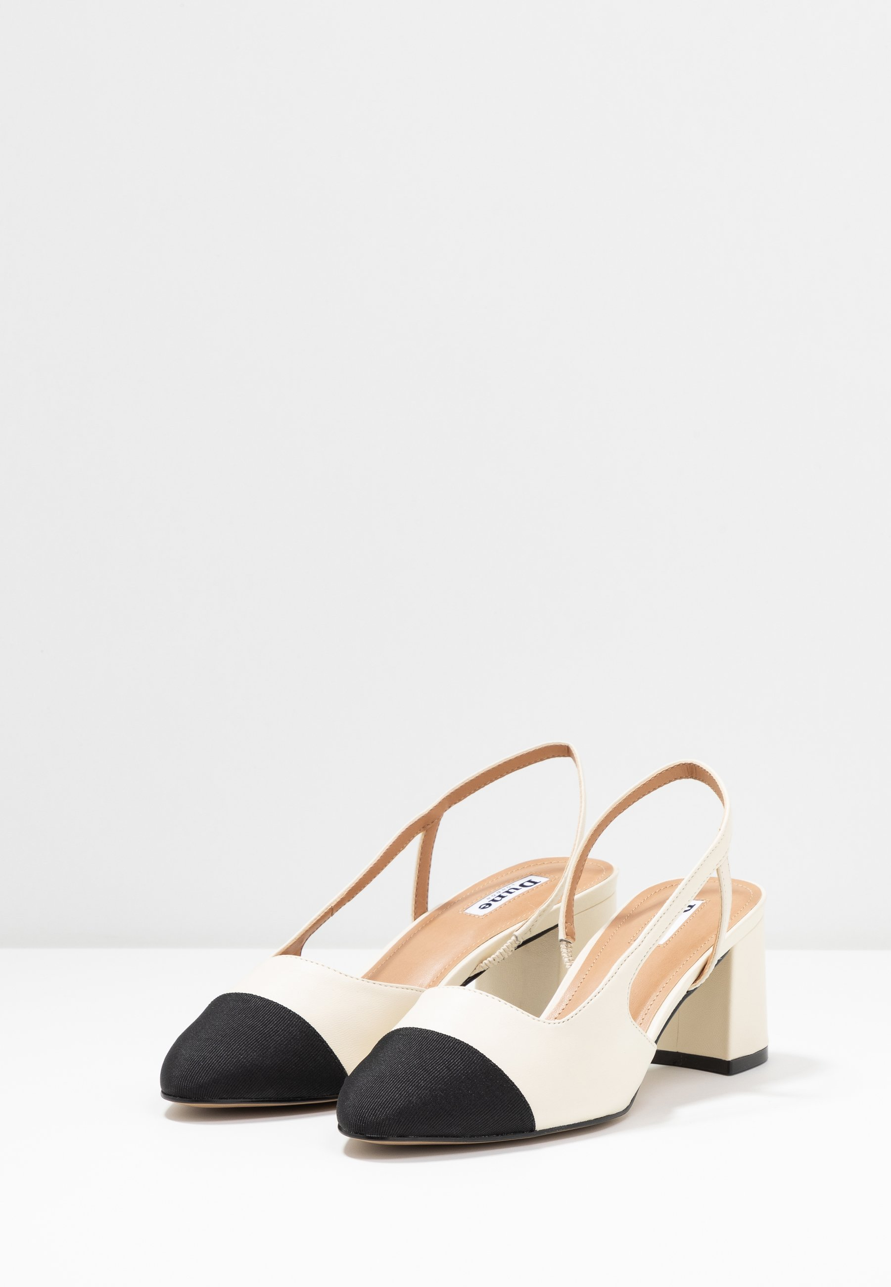 Dune London Crofts - Pumps Ivory