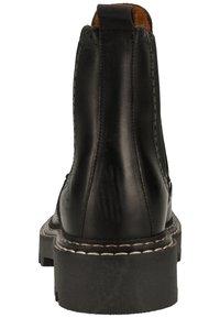 Bullboxer - Platform ankle boots - schwarz - 3
