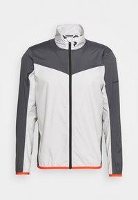MEADOW WIND JACKET - Training jacket - antarctica/deep earth