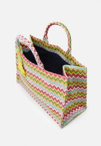 STUFF MAKER - SUNNY BAY SHOPPER SET - Cabas - yellow - 2
