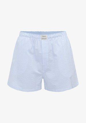 Shorts - lightblue