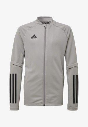 CONDIVO 20 TRAINING TRACK TOP - Training jacket - grey