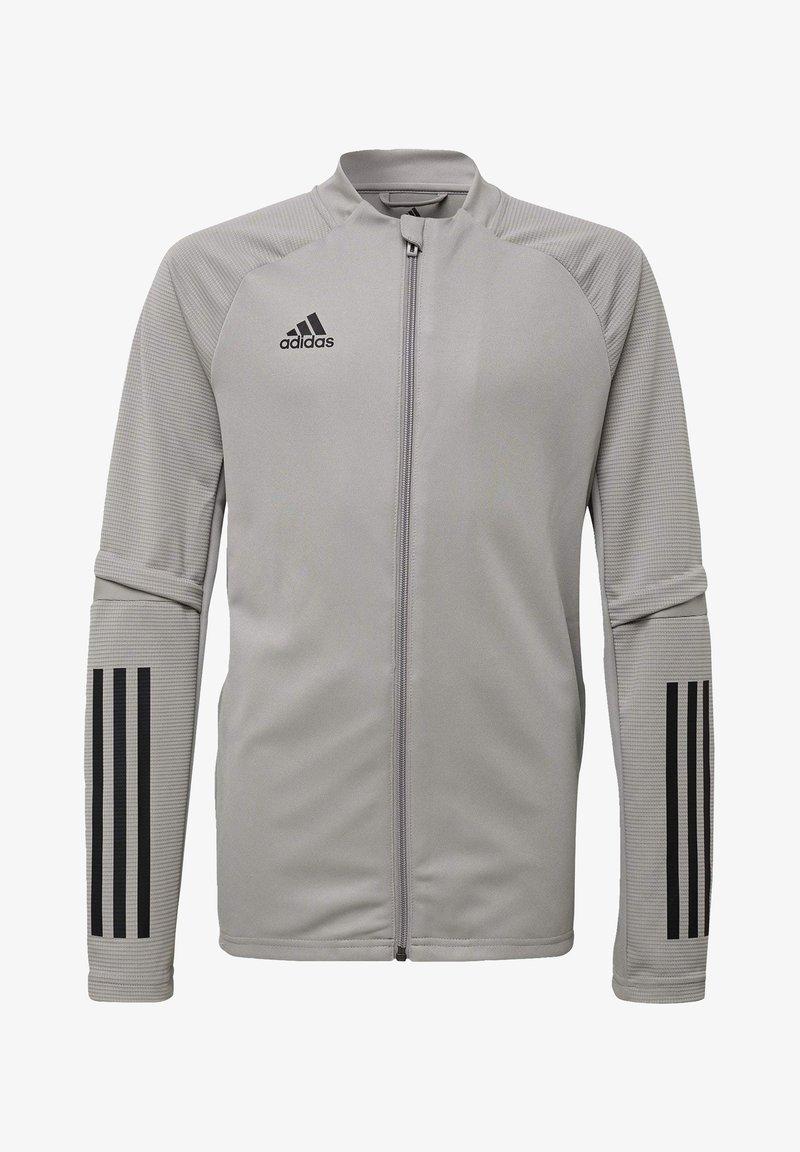 adidas Performance - CONDIVO 20 TRAINING TRACK TOP - Training jacket - grey