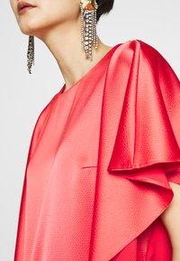 HUGO - KOSALI - Cocktail dress / Party dress - bright red - 6