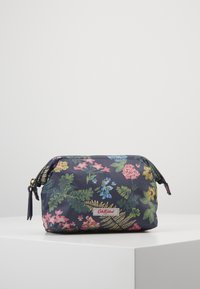 Cath Kidston - FRAME COSMETIC BAG - Travel accessory - navy - 0