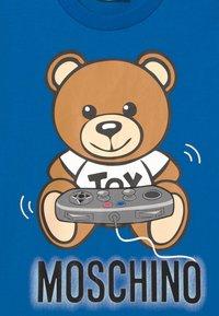 MOSCHINO - GIFT SET - Print T-shirt - skydiver - 4