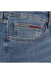 Tommy Jeans - SCANTON - Slim fit -farkut - clean mid - 2