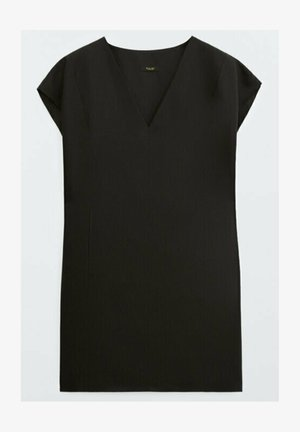 Robe d'été - black