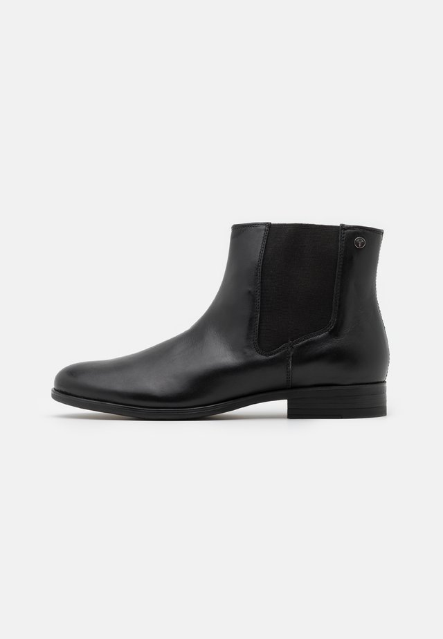 UNICO NURIA CHELSEA - Ankle boots - black