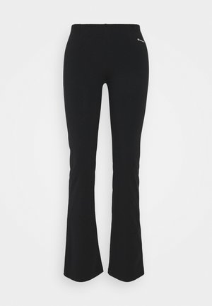 JAZZ PANTS - Joggebukse - black