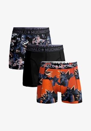 3 PACK - Pants - multi colour
