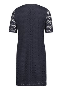 Betty Barclay - MIT RUNDHALSAUSSCHNITT - Day dress - dunkelblau - 3