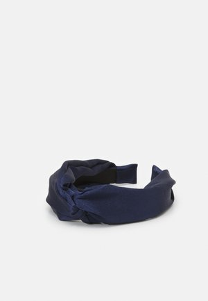 LOOP - Hair Styling Accessory - navy