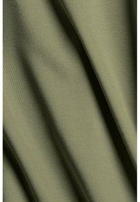 Esprit - CULOTTE - Trousers - light khaki - 4