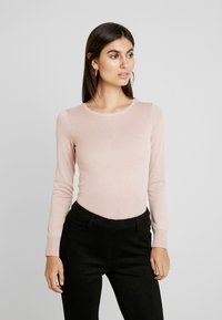 Anna Field - Sweter - burnished lilac - 0