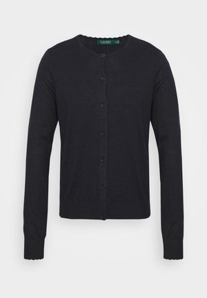 YAMISE LONG SLEEVE - Kardigan - navy