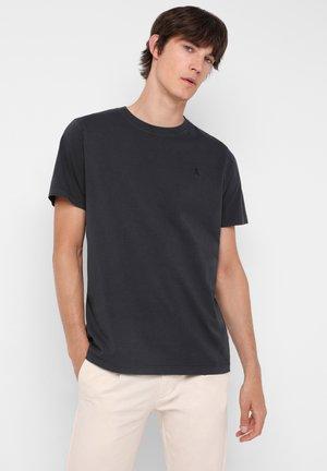 SKULL TEE - T-shirt basic - anthracite