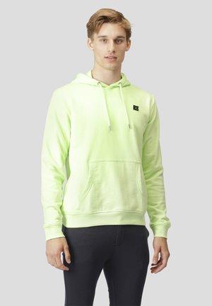 JANKIE  - Hoodie - neon grønn