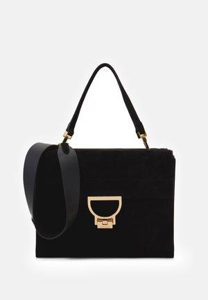 ARLETTIS MED SHOULDER - Handbag - noir