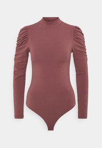 ONLY - ONLZAYLA PUFF - Body - rose brown - 4