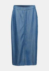 Esprit - Denim skirt - blue medium washed - 7
