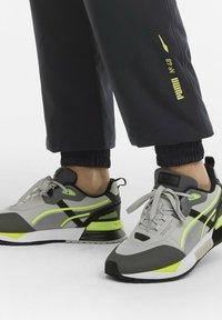 Puma - Trousers - black - 3