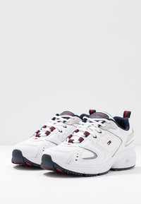 Tommy Jeans - PHIL  - Trainers - white - 4