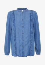 LIV - Skjorte - medium blue