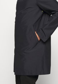 PS Paul Smith - Waterproof jacket - dark blue - 6