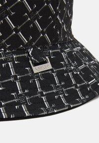 Lauren Ralph Lauren - BUCKET - Hat - black - 5